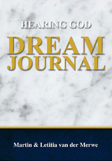 hearing-god-dream-journal