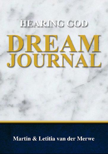 hearing-god-dream-journal