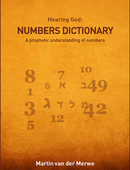 hearing-god-numbers-dictionary